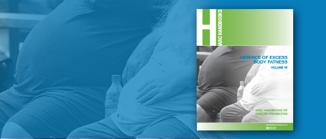 IARC Handbooks of Cancer Prevention Volume 16: Absence of Excess Body Fatness