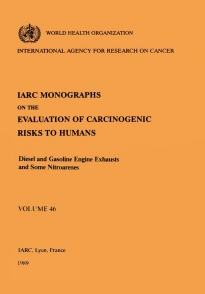IARC Publications Website - Diesel and Gasoline Engine Exhausts ...