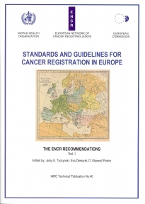 Standards and Guidelines for Cancer ... - IARC Publications Website